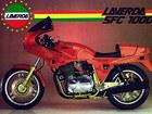 1990 Laverda 1000 SFC