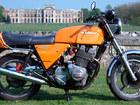 1978 Laverda 1200