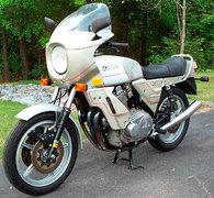1981 Laverda 1200 TS
