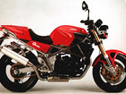 1998 Laverda 650 Ghost Strike