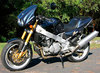 1998 Laverda 750 Ghost Strike