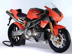 Photo of a 2003 Laverda SFC1000