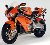 Photo of a 2005 Laverda SFC1000