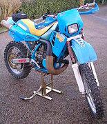 1986 Maico GME 250