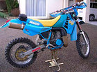 1986 Maico GME 250