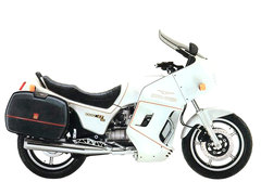 Photo of a 1991 Moto Guzzi 1000SP3