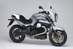 Photo of a 2009 Moto Guzzi 1200 Sport