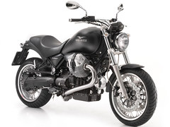 Photo of a 2009 Moto Guzzi Bellagio