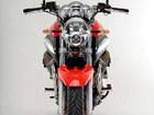 2008 Moto Guzzi Breva 1100