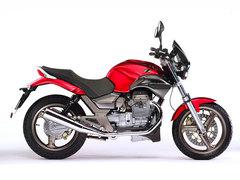 2005 Moto Guzzi Breva 750