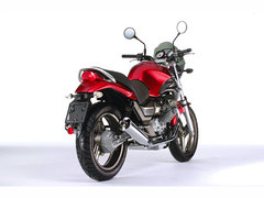 Photo of a 2005 Moto Guzzi Breva 750