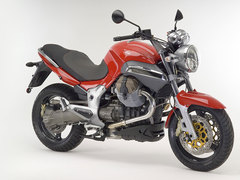 Photo of a 2006 Moto Guzzi Breva V 1100