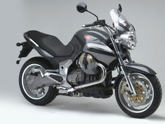 Photo of a 2005 Moto Guzzi Breva V 750 IE