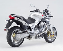 Photo of a 2010 Moto Guzzi Breva V 850