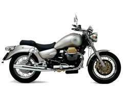 Photo of a 2004 Moto Guzzi California Aluminium