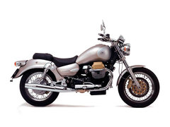 Photo of a 2005 Moto Guzzi California Aluminium