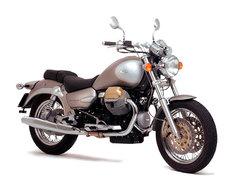 2005 Moto Guzzi California Aluminium