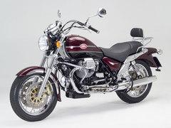 2009 Moto Guzzi California Classic