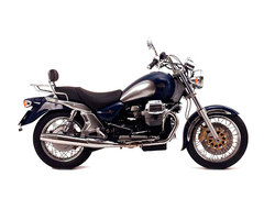 Photo of a 2005 Moto Guzzi California EV