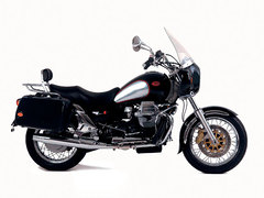 Photo of a 2005 Moto Guzzi California EV Touring