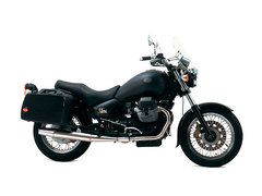 2005 Moto Guzzi California Stone Touring