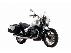 Photo of a 2005 Moto Guzzi California Stone Touring