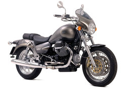 Photo of a 2004 Moto Guzzi California Titanium