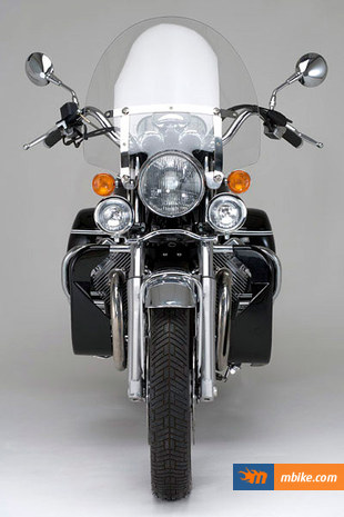 2008 Moto Guzzi California Vintage