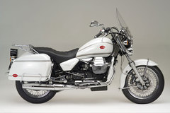 Photo of a 2009 Moto Guzzi California Vintage