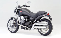 Photo of a 2007 Moto Guzzi Griso 1200 8v