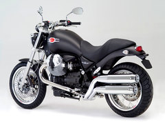 Photo of a 2008 Moto Guzzi Griso 1200 8v