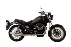 Photo of a 2005 Moto Guzzi Nevada Classic 750 IE