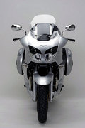 Photo of a 2008 Moto Guzzi Norge 1200 GT 8V
