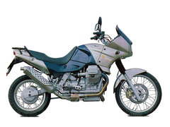 Photo of a 1999 Moto Guzzi Quota 1100 ES
