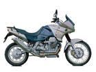 1999 Moto Guzzi Quota 1100 ES