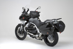 Photo of a 2009 Moto Guzzi Stelvio 1200 4V