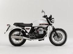 2008 Moto Guzzi V7 Classic