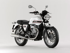 Photo of a 2008 Moto Guzzi V7 Classic