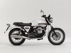 Photo of a 2010 Moto Guzzi V7 Classic