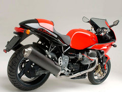 Photo of a 2005 Moto Guzzi V11 Le Mans