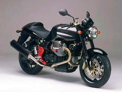 Photo of a 2005 Moto Guzzi V11 Naked