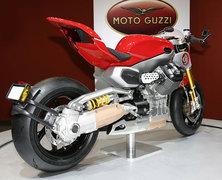 2010 Moto Guzzi V12 LM Concept