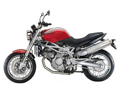 Photo of a 2010 Moto Morini 9 1/2