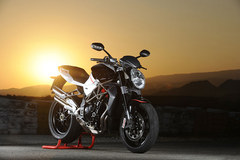 Photo of a 2010 MV Agusta Brutale 1090RR