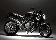 Photo of a 2007 MV Agusta Brutale 750 Gladio
