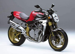 Photo of a 2007 MV Agusta Brutale 750 Oro