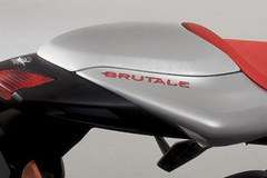 Photo of a 2008 MV Agusta Brutale 910 S