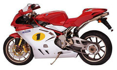 Photo of a 2004 MV Agusta F4 1000 AGO