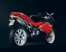 Photo of a 2007 MV Agusta F4 1000 Mamba