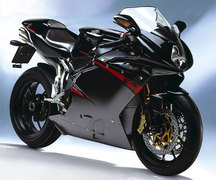 Photo of a 2006 MV Agusta F4 1000 R